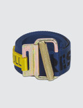 Heron Preston HBX Exclusive Belt Picutre