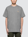 Carhartt Work In Progress Chase S/S T-Shirt Picture
