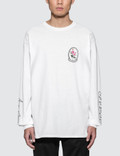 10.Deep In Loving Memory L/S T-Shirt Picture