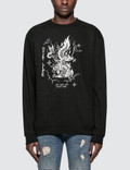 The Quiet Life Bring Me Down Sweatshirt Picture