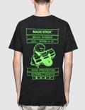 Magic Stick Phillip S/S T-Shirt Picture