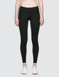 Calvin Klein Performance Side Stripe Leggings Picture