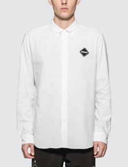 F.C. Real Bristol Coolmax Emblem B.D. Shirt