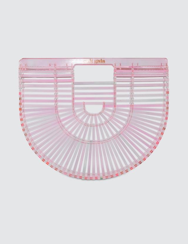 Cult Gaia Acrylic Ark Small Bag