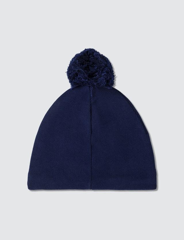 Mini Rodini Penguin Hat
