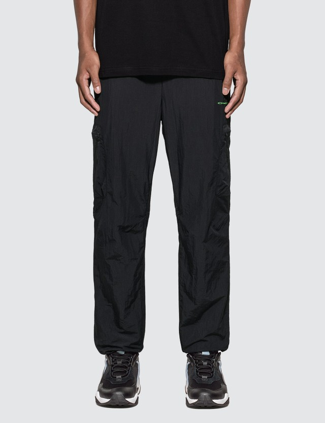 better price for good quality official shop Nylon Cargo Pants