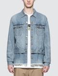 Ambush Denim Shirt Jacket Picture