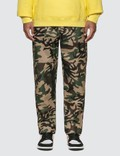 Stussy Shell Pants Picutre
