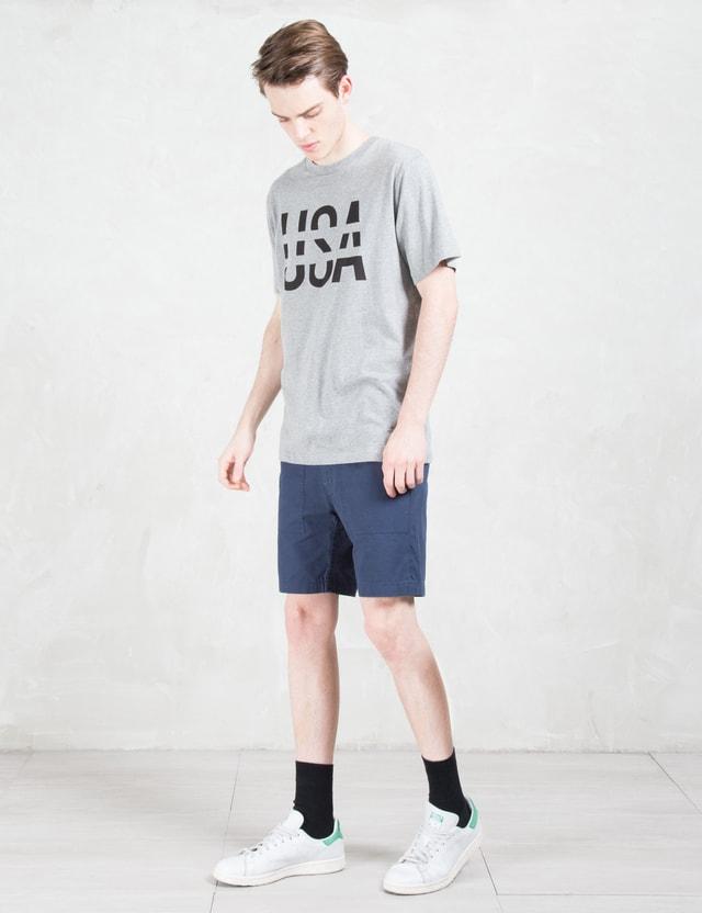 "Saturdays Nyc ""Evan"" Shorts"