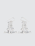 Club Sorayama Earring Picture