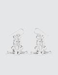 Club Sorayama Earring Picutre