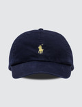 Polo Ralph Lauren Polo Chino Baseball Cap Picture
