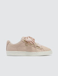 Puma Basket Heart Soft Wn's 사진
