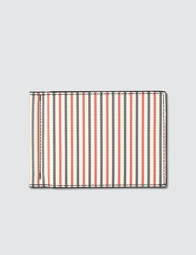 Thom Browne Coated Calf Money Clip