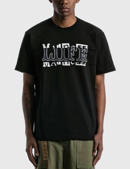 Sacai Archive Mix T-shirt