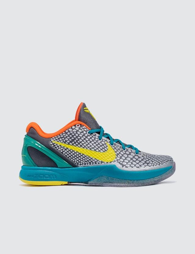 Nike Kobe 6 (Glass Blue)