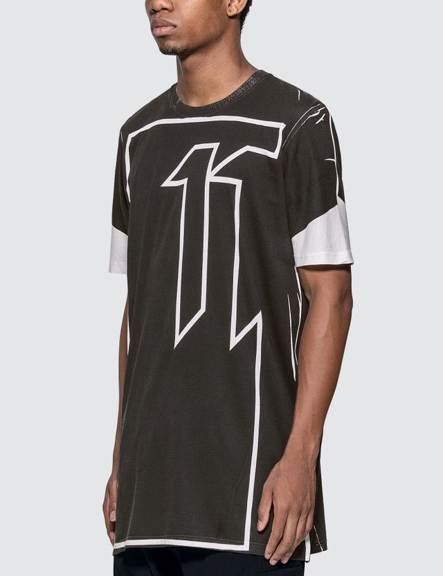 11 By Boris Bidjan Saberi 11 T-Shirt
