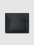 Maison Margiela Black Card Holder Picture