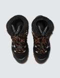 Stella McCartney Mountain Boots