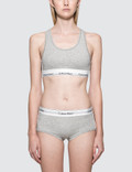 Calvin Klein Underwear Light Lined Bralette Picture