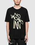 No Vacancy Inn Jazz S/S T-Shirt Picutre