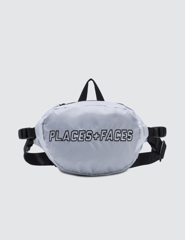 Places + Faces Waist Bag