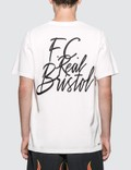 F.C. Real Bristol Tagging T-shirt Picture
