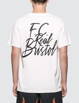 F.C. Real Bristol Tagging T-shirt