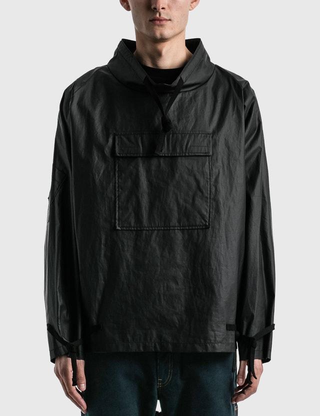 Maison Margiela Anorak Jacket Black Men