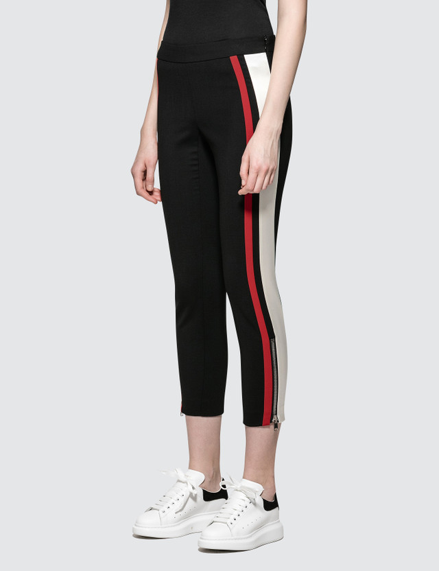 Alexander McQueen Trouser Black Women