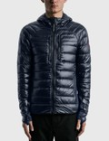 Canada Goose Hybridge Lite Tech Down Hoody 사진