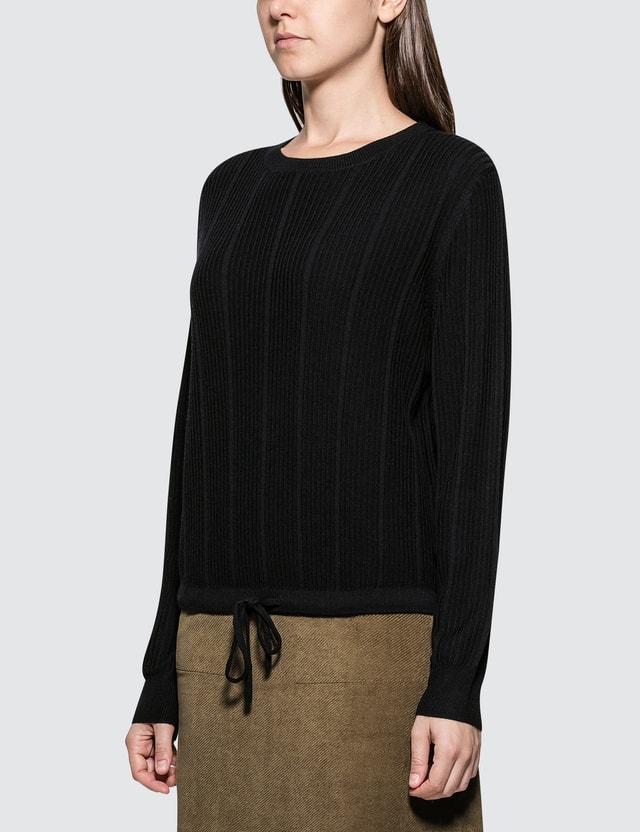A.P.C. Taeko Knit Pullover