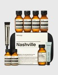 Aesop Nashville City Kit Picutre