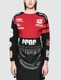 GCDS Sponsor Bodysuit Picture