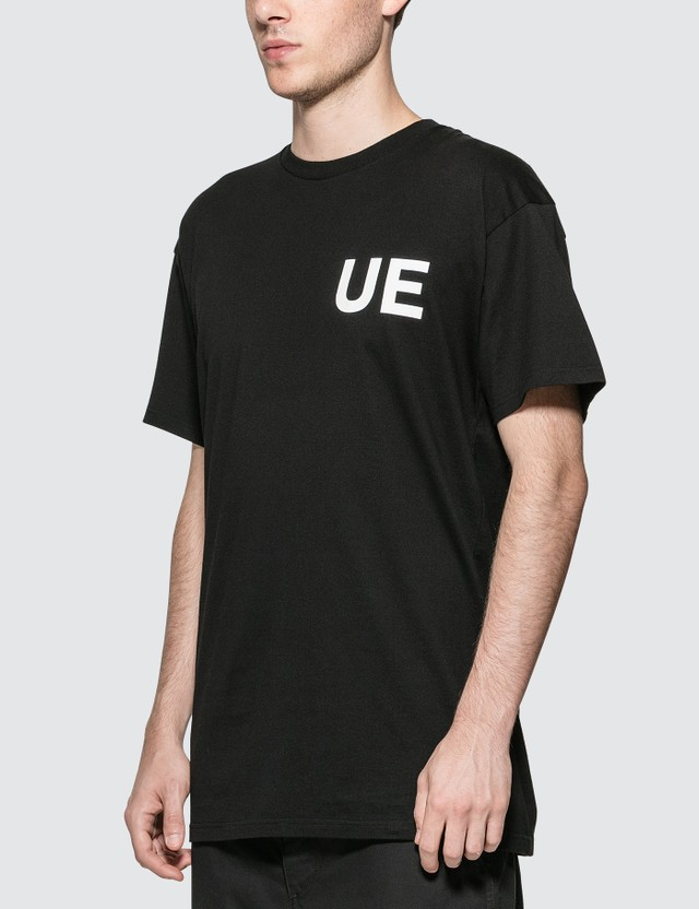 uniform experiment UE T-shirt
