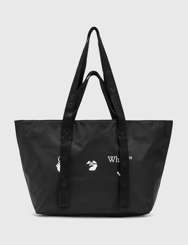 Off-White Off-White Logo Tote Bag =e44 Men