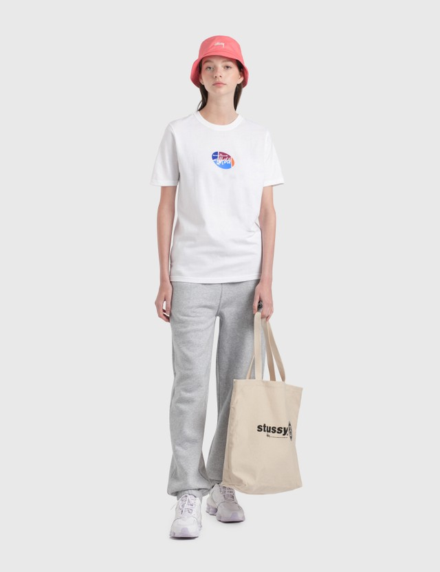 Stussy Coastline Pants Ash Heather Women