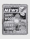 Saintwoods Woven Blanket Picture