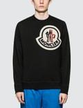 Moncler Genius 1952 Big Logo Sweatshirt Picture