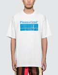 Pleasures Pleasurized T-Shirt Picture