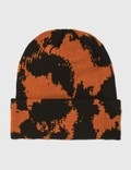 Dime Sly Beanie Orange Men