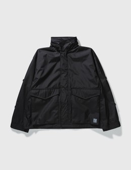 Flagstuff 3-layer Jacket