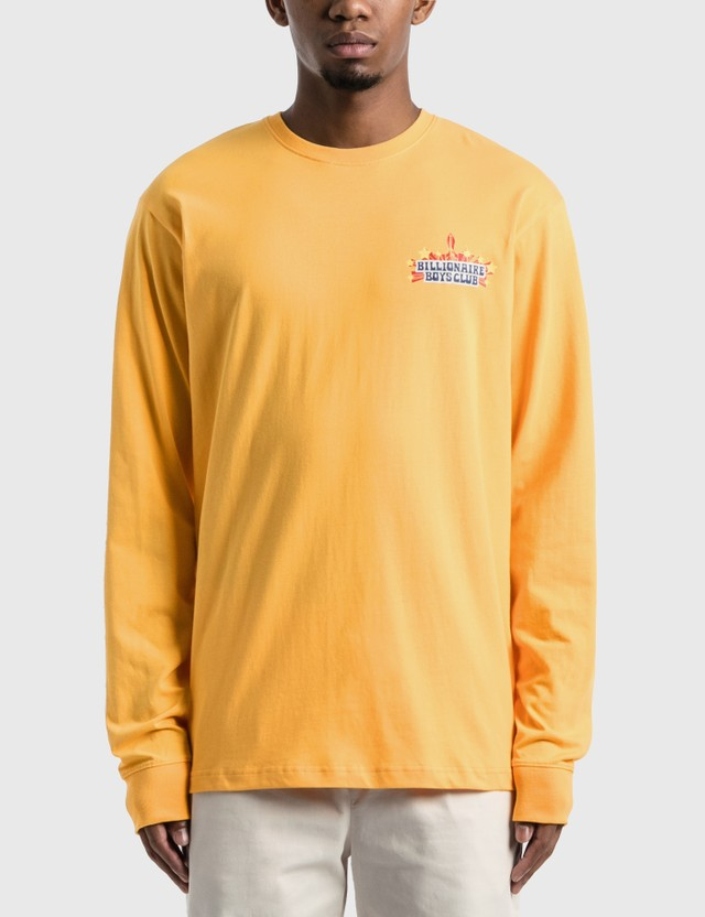 Billionaire Boys Club Rocket Long Sleeve T-Shirt