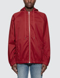 Helmut Lang Elasticated Track Jacket Picutre