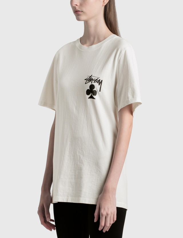 Stussy Club T-shirt