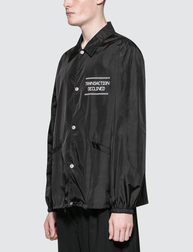 Maison Margiela Wind Jacket