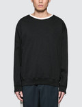 3.1 Phillip Lim Roll Edge Sweatshirt with Zip Detail Picture