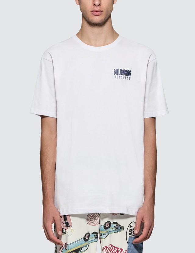 Billionaire Boys Club Racing Girl S/S T-Shirt