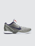 Nike Kobe 6 Pewter Picture