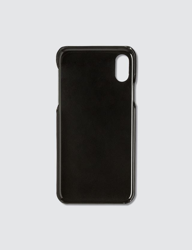 Maison Kitsune Parisien iPhone Case